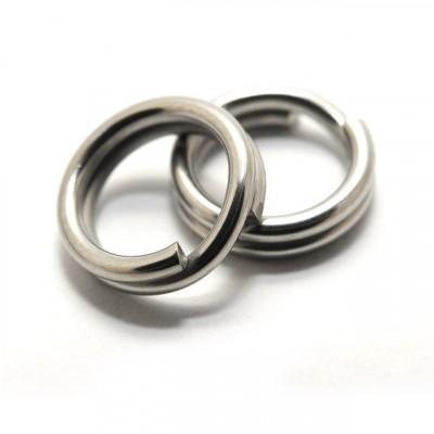Заводные кольца Decoy Split Rinng
