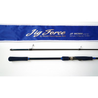 Спиннинг Hearty Rise Jig Force JF-762H