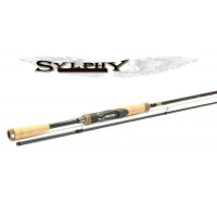 Спиннинг Hearty Rise Sylphy Fresh Water SYS FW-862MH