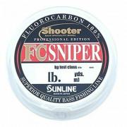 Флюорокарбон Sunline FC Sniper Shooter 100m