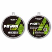Шнур Tokuryo Power Game X4 braid Light Green 150m
